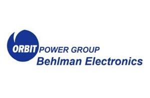 Behlman Electronics Logo