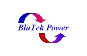 BluTek Power Logo