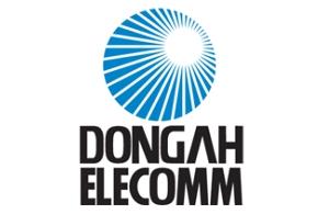 DongAh USA Logo