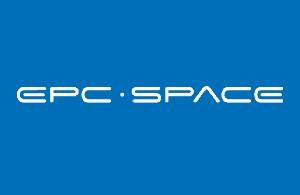 EPC Space Logo