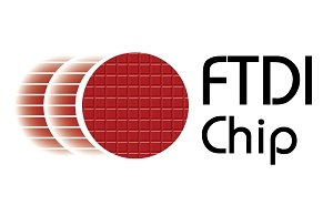 FTDI Chip Logo