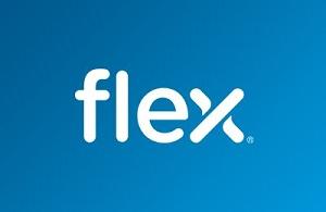 Flex Power Modules Logo