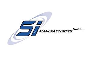 SI Manufacturing Logo