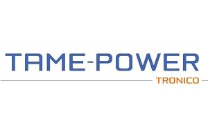 Tame-Power Logo
