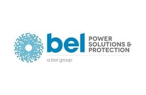 Bel Power Solutions Logo