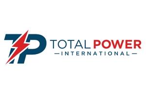 Total Power International Logo