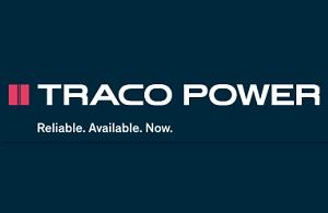 Traco Power Logo