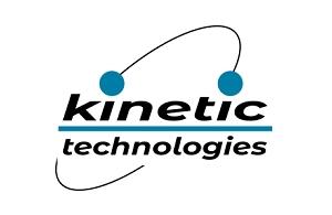Kinetic Technologies Logo