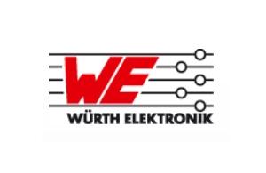 Wurth Elektronik Logo
