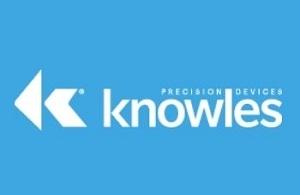 Knowles Precision Devices Logo