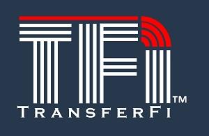 TransferFi Logo