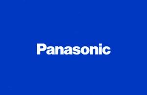 Panasonic Corporation Logo