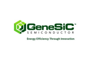 GeneSiC Semiconductor Logo