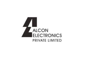 Alcon Electronics Logo