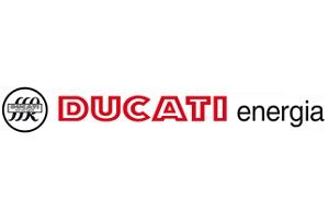 DUCATI Energia Logo