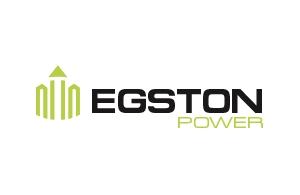 EGSTON Power Electronics Logo