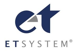 ET System Electronic Logo