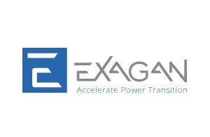 Exagan Logo