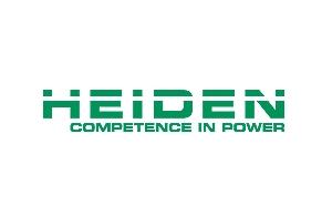 Heiden Logo