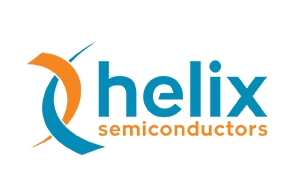 Helix Semiconductors Logo