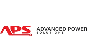 Advanced Power Solutions Logo