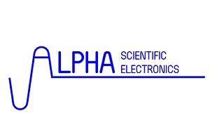 Alpha Scientific Electronics Logo