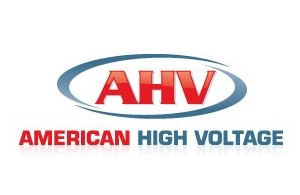 American High Voltage Logo