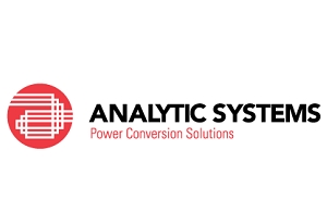 Analytic Systems Logo