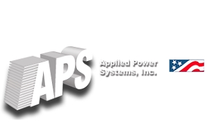 Applied Power Systems Logo