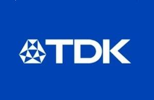 TDK Corporation Logo